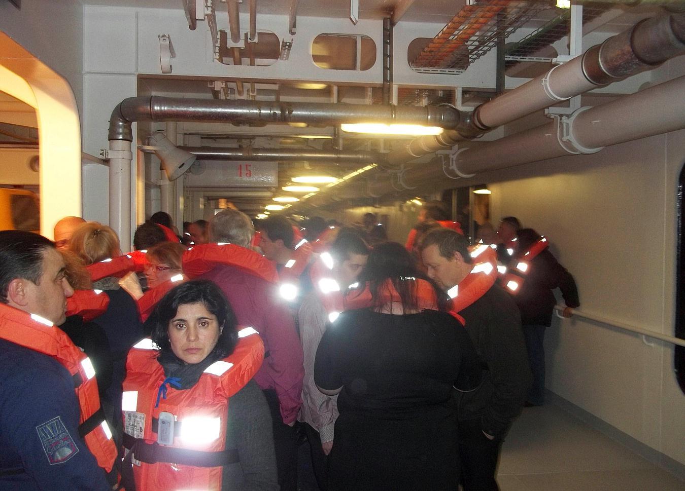 Drill Press Guard >> Cruise Ship Costa Concordia Grounding Photos