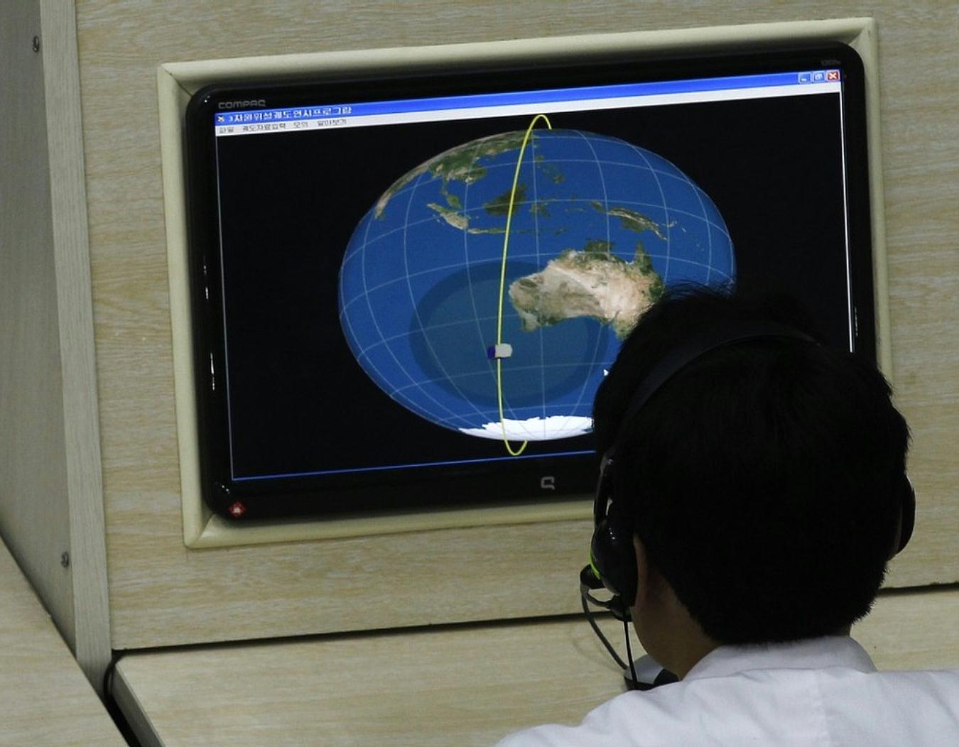 朝鲜火箭发射的点点滴滴 - squirrel - 松鼠的空天随笔