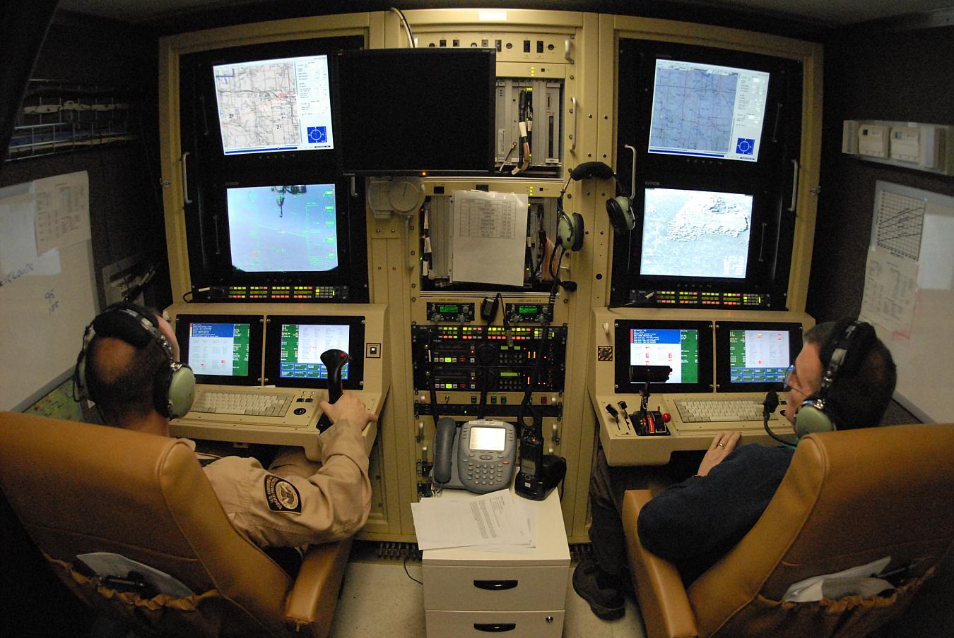 Drone Crew Photos