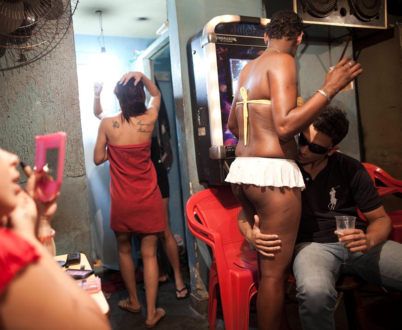 Cost of sex in tijuana
