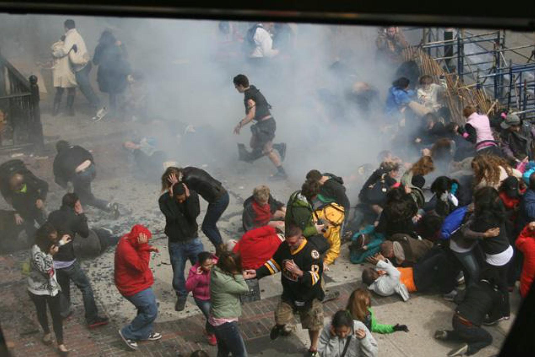 boston bombings Browse boston marathon bombing news, research and analysis from the conversation.