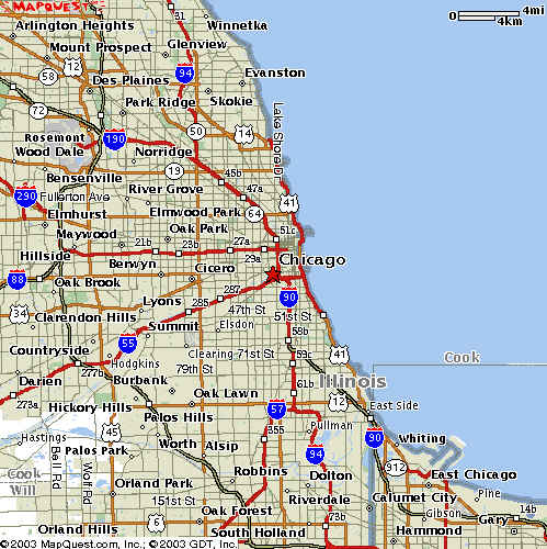 Map of chicago ridge cps school building closings chicago tribune map of chicago ridge eyeballing the high hazard dams of chicago sciox Images