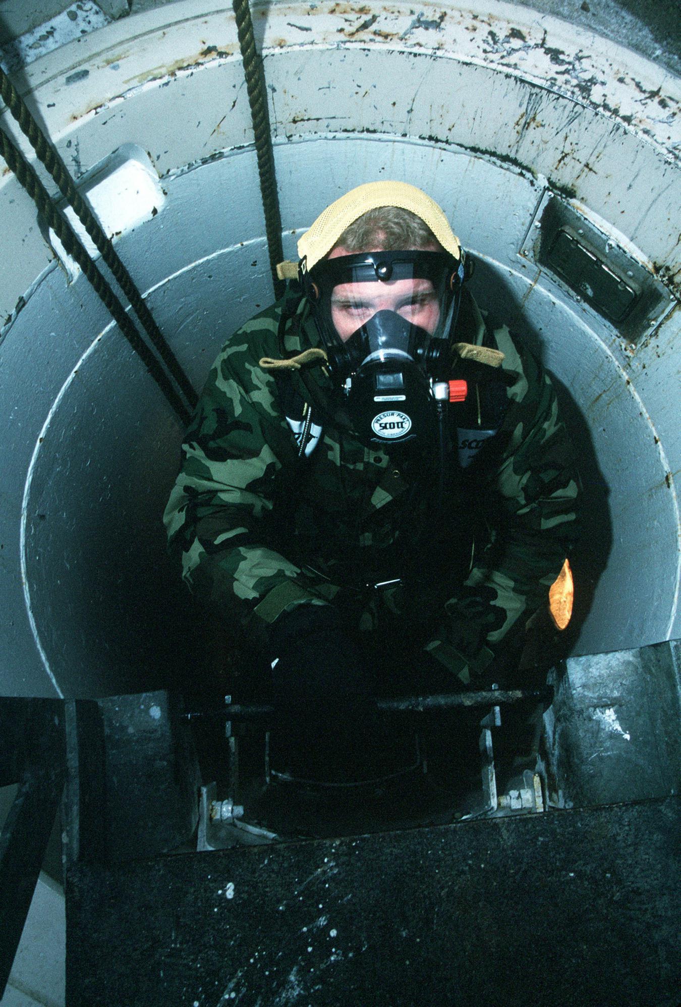 Nuclear Missile Silos 1980-2010 Eyeball
