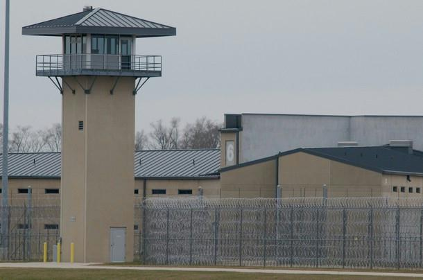 essays correctional facilities