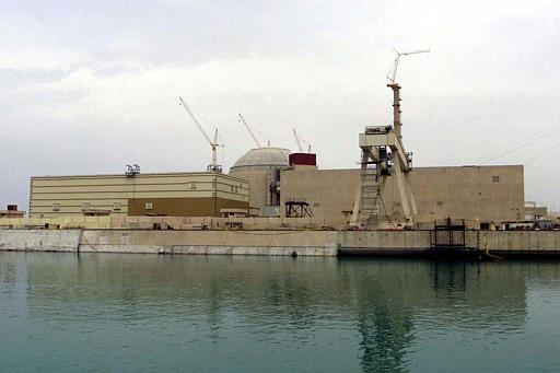 a report on the iranian nuclear power plant and its true intentions Of iran's nuclear intentions a nuclear reactor at the bushehr power plant with iran over its nuclear program may 20, 2009: iran test.