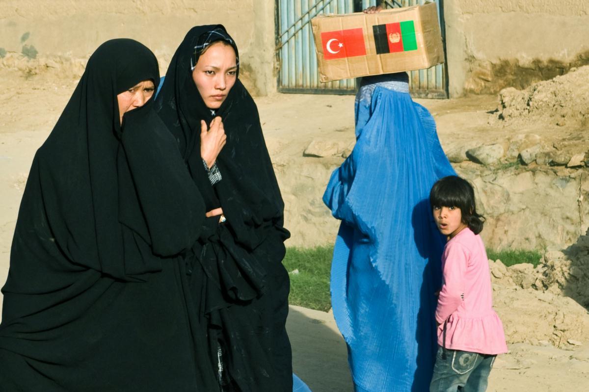 Wonderful Taliban Women Dress Code Taliban Part 2