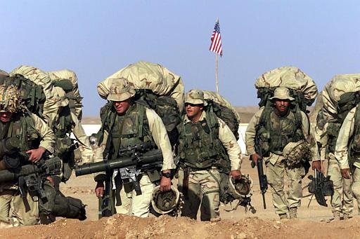 Guerras inventadas por Estados Unidos!