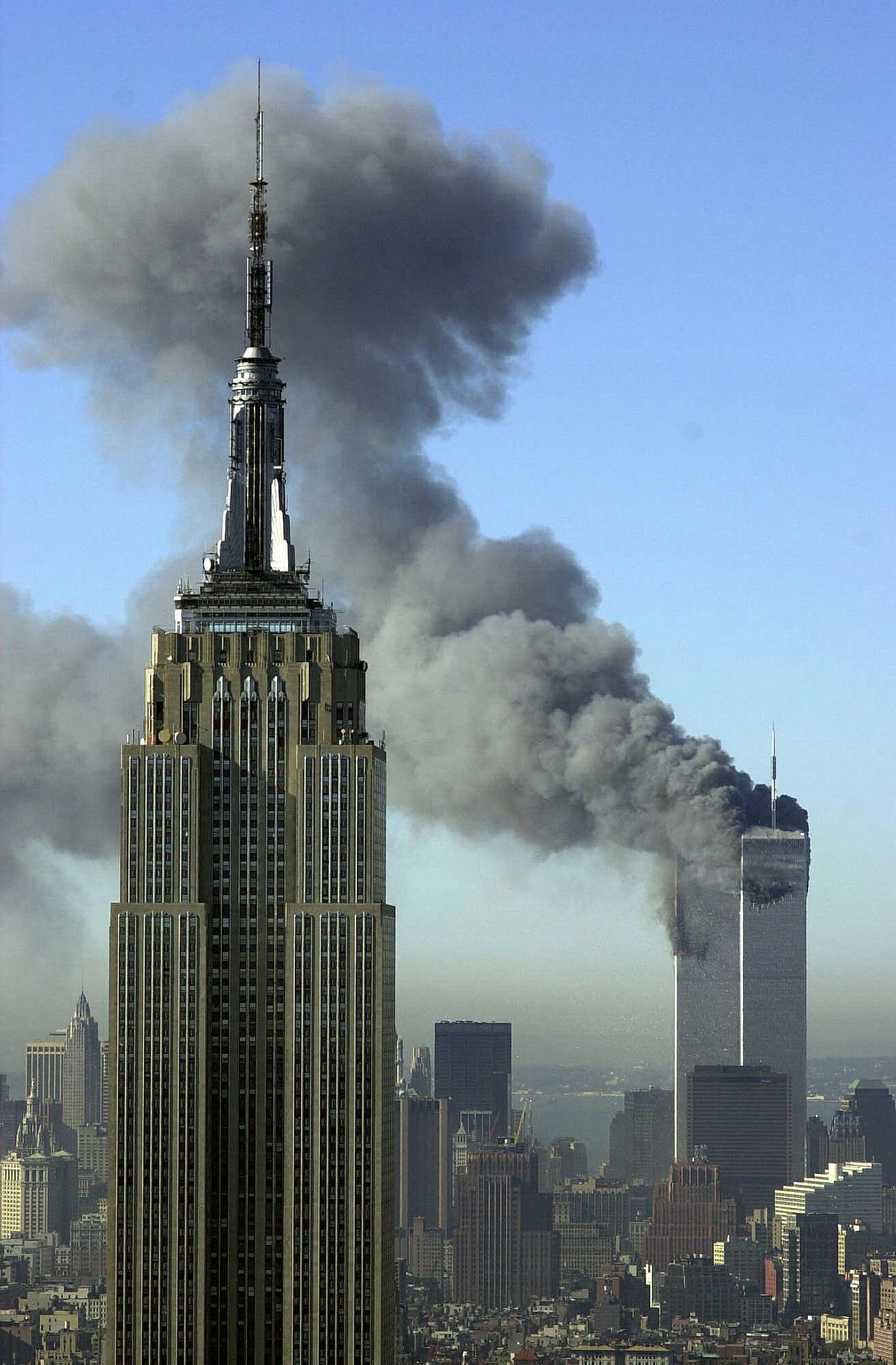 associated press sept 11 photo package