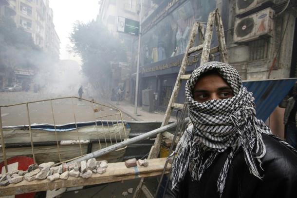 egipto sabotajes