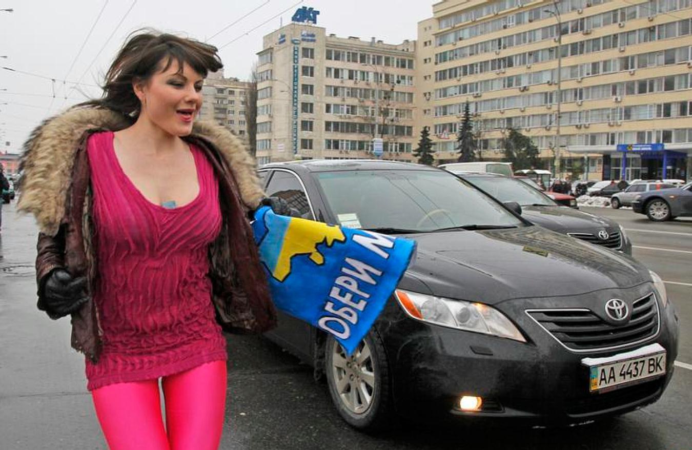 Проститутки на дороге в подольске 18 фотография
