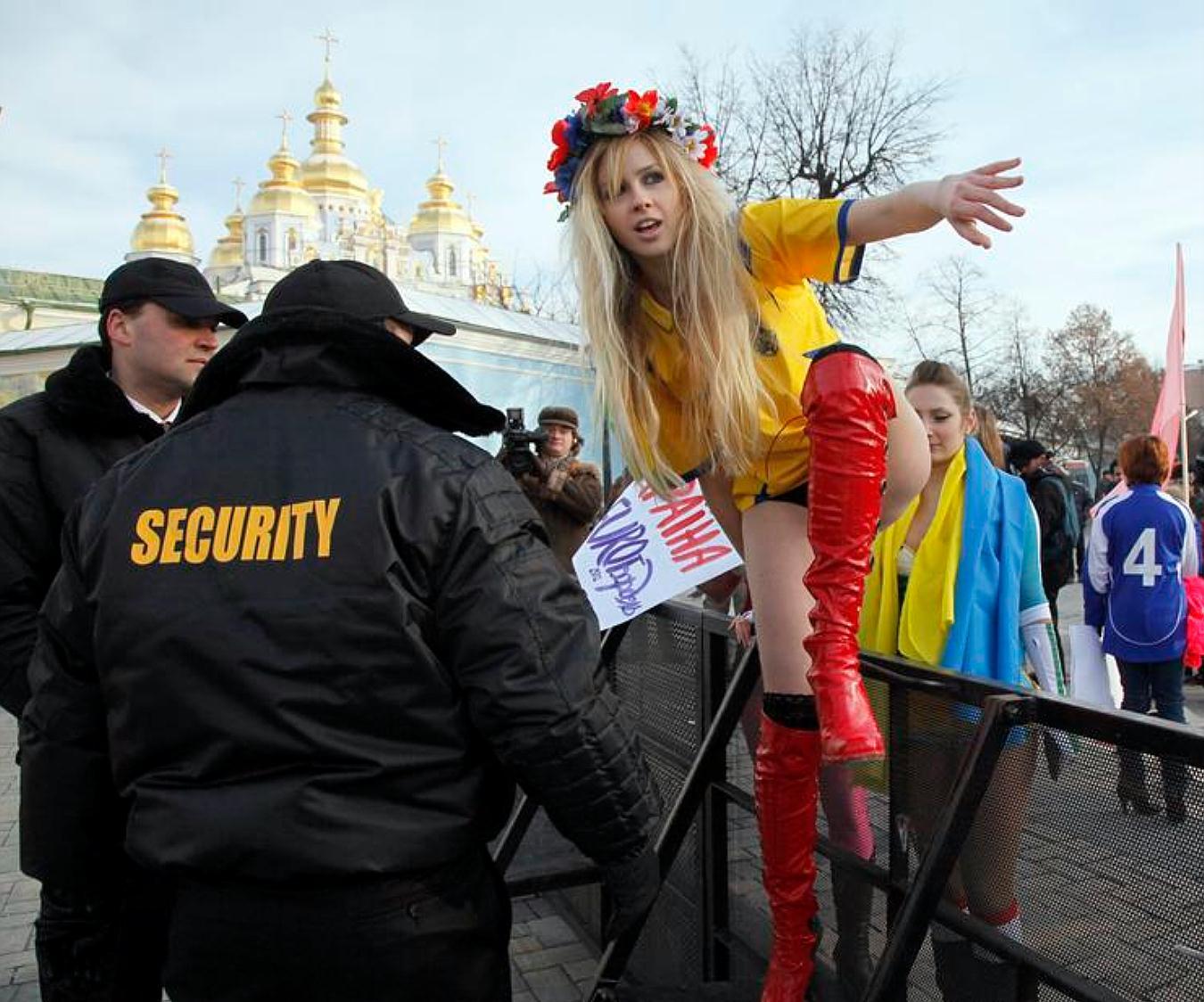euro 2012 prostitutes