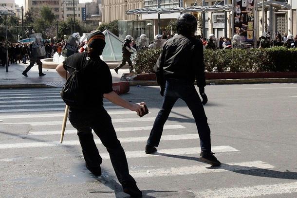 Greece Police Photos 2