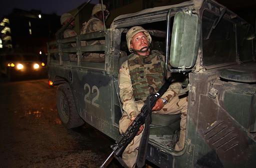 "ArabSaga: Syria: Regime sniper kills Belgian ""messenger"""